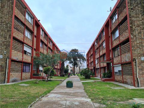 vende apartamento 3 dormitorios y terraza 1er frente