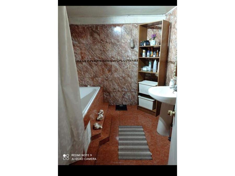 se vende casa en maipu 3d 2b altura 16 pajaritos