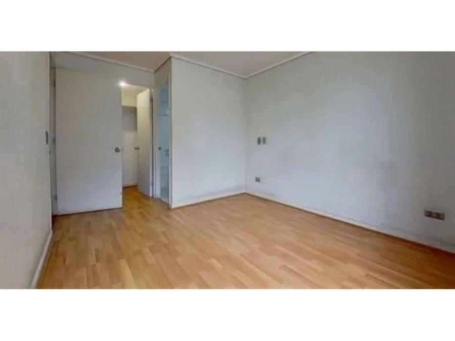 se vende hermoso departamento de 2d 2b piso 9 en santiago