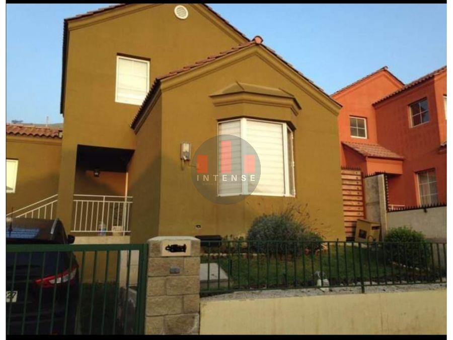 se vende casa en valle lo campino 3d 3b