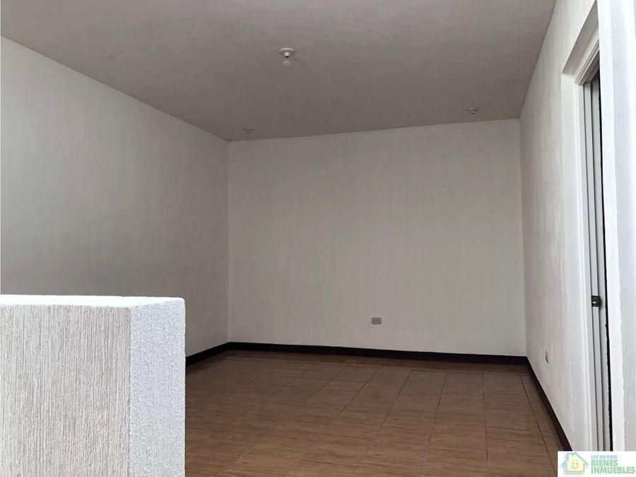 casa en venta en cond en san mateo xela