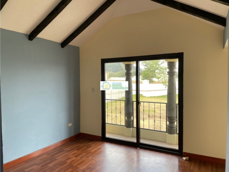 casa nueva y amplia en alquiler en xelagardens