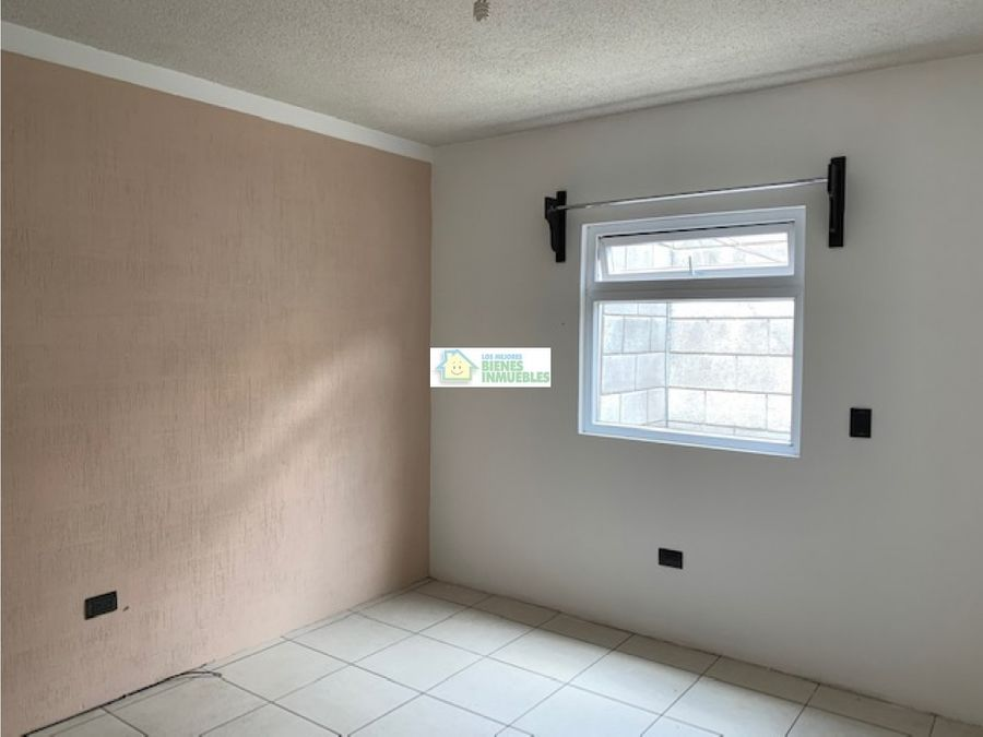 apartamento en alquiler 1er nivel colonia el maestro quetzaltenango