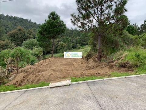 terreno en venta en la nueva ciudad de los altos de quetzaltenango