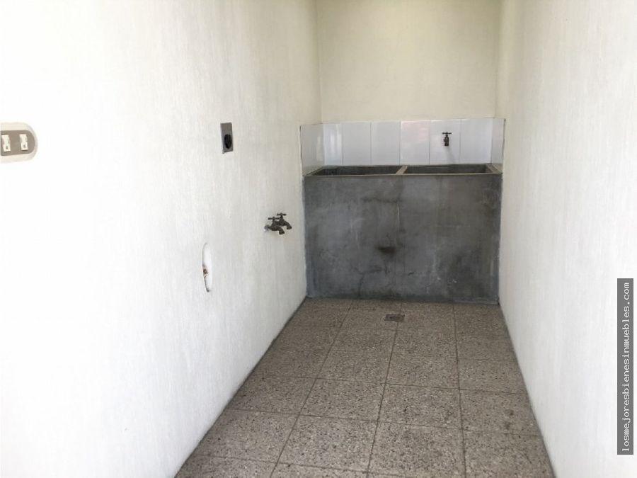 apartamento en alquiler calle rodolfo robles xela