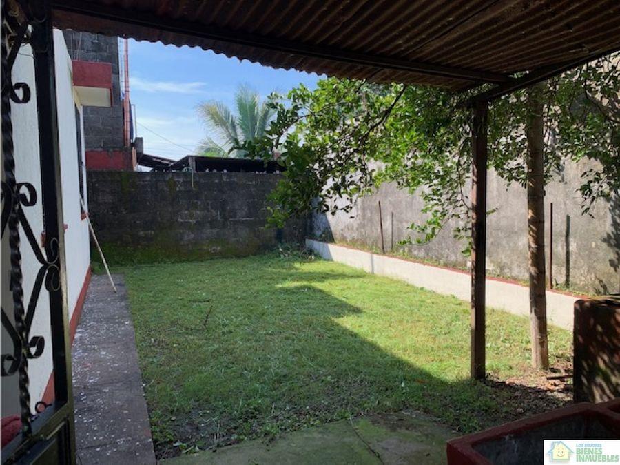 casa en venta por los almendros zona 2 mazatenango