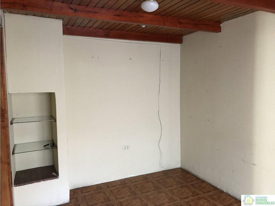 casa en alquiler para oficinas zona 3 xela