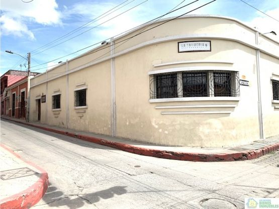 propiedad comercial en alquiler zona 1 quetzaltenango