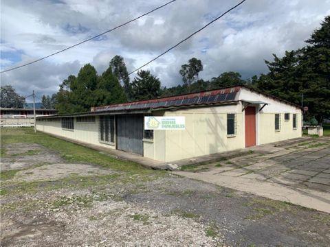 bodega en alquiler en la rosas zona 5 quetzaltenango