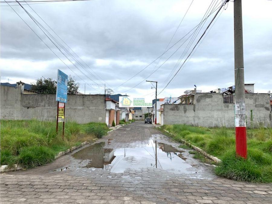 lote en venta en res luisa fernanda zona 8 quetzaltenango