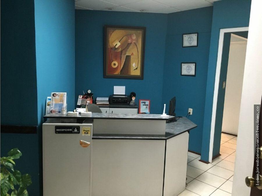 clinica en alquiler en torre pradera xela
