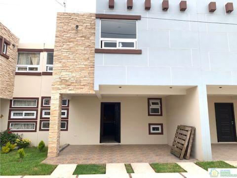 casa amplia en alquiler condominio zona 7 xela