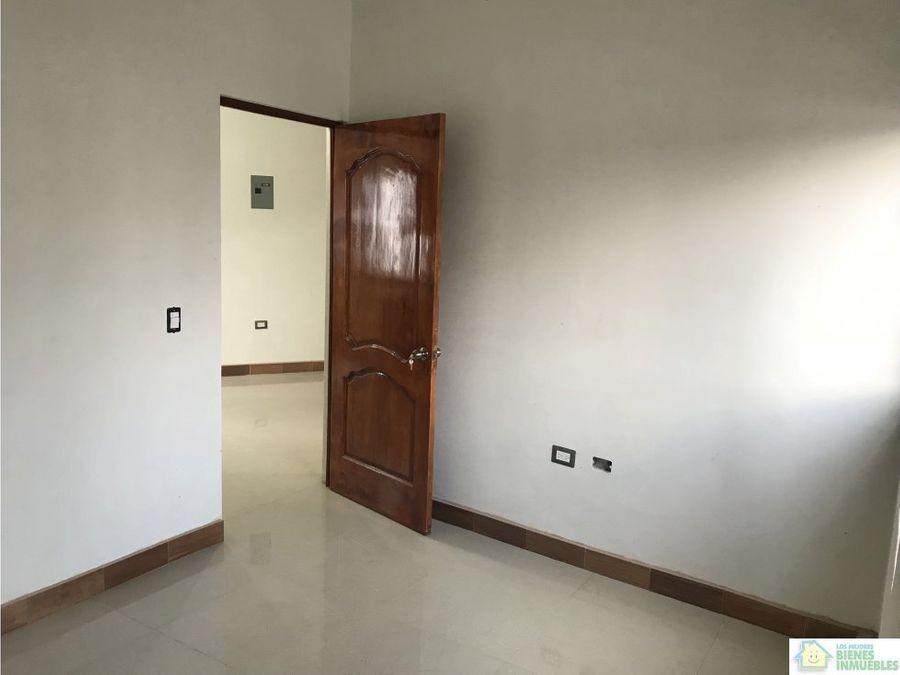 apartamento en alquiler en edificio zona 1 xela