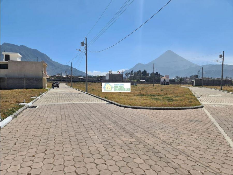lote en venta en condominio zona 12 quetzaltenango
