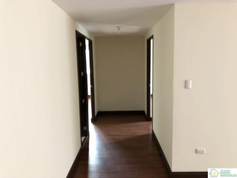 apartamento semi equipado en alquiler xela