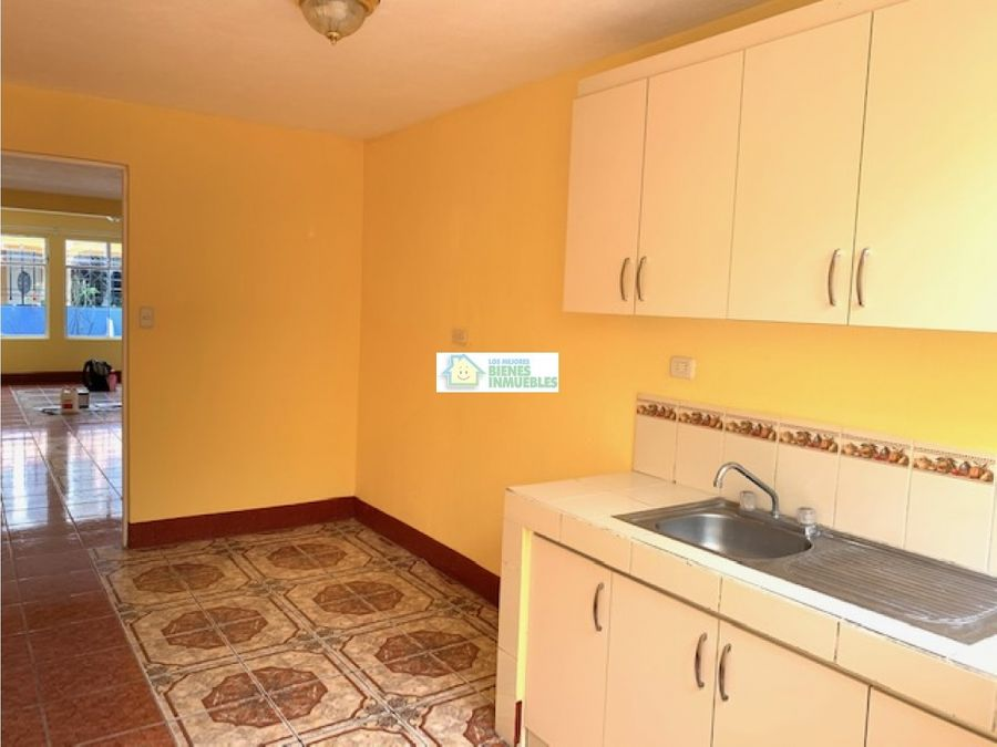 casa en venta de un nivel condominio pinar del rio xela