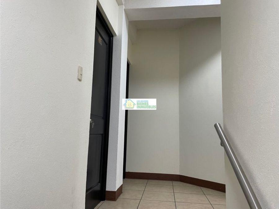 oficinas en alquiler frente a registro de la propiedad xela