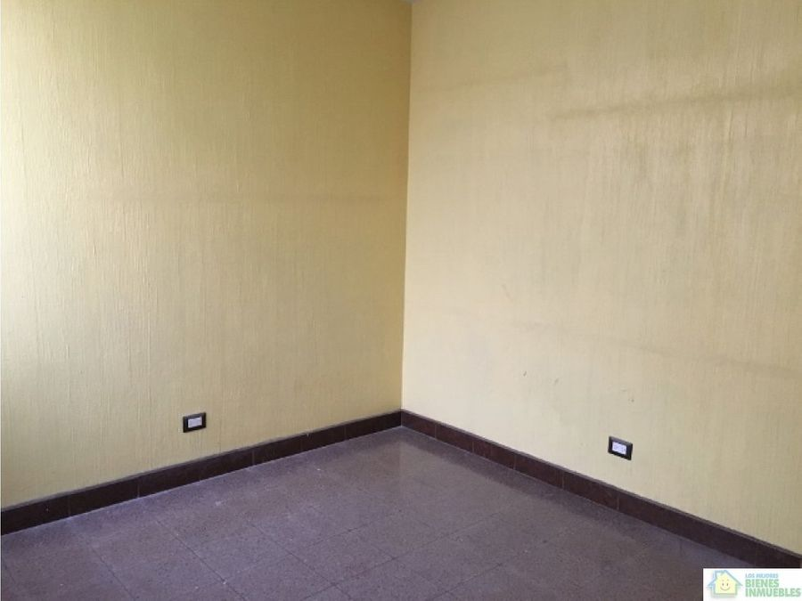 apartamento en alquiler 29 av zona 7 xela