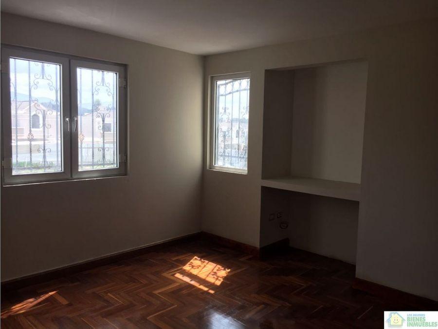 linda casa en alquiler en cond zona 9 xela
