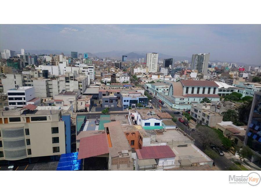 miraflores vista huaca puccllana av arequipa