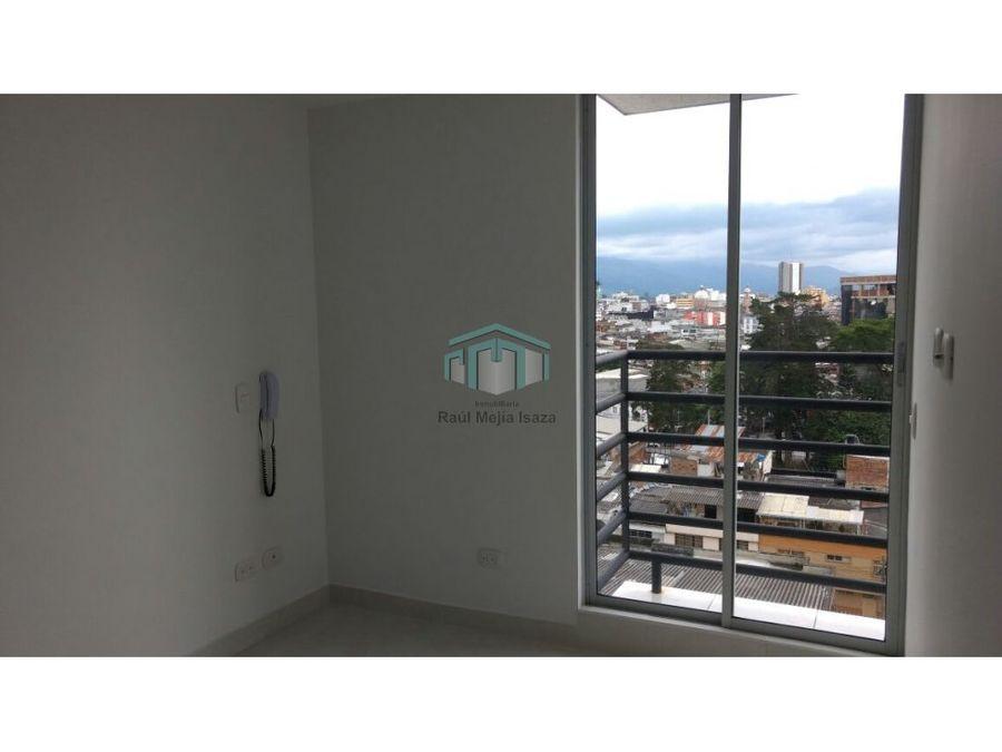 apartamento para la venta barrio granada