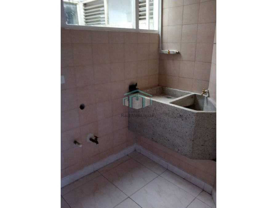 vendo apartamento sector centro armenia