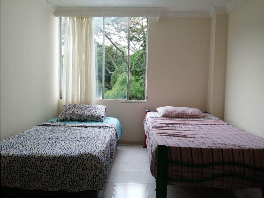 apartamento en venta al norte de la ciudad edifico san carlos