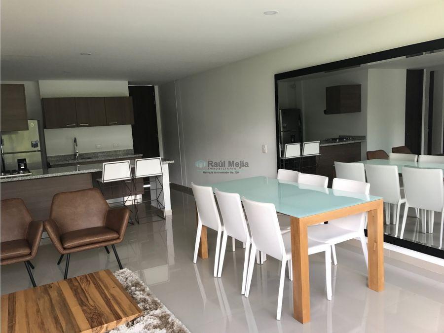 vendo apartamentos de proyecto nuevo en av 19 n de armenia x83 m2