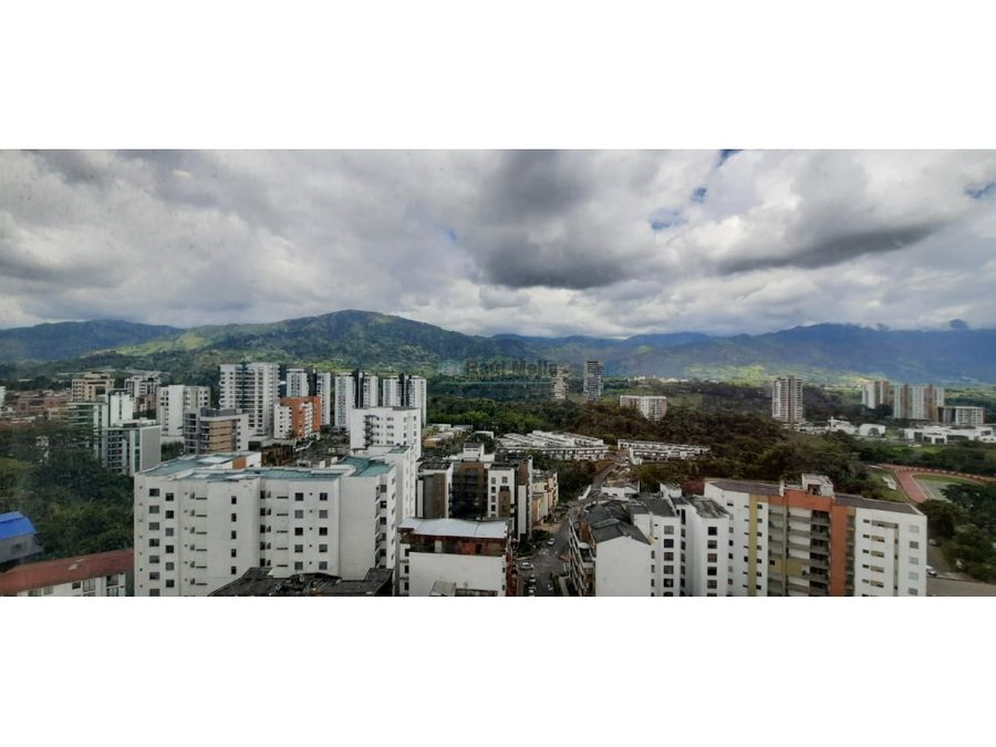 se arrienda apartamento en mocawa armenia