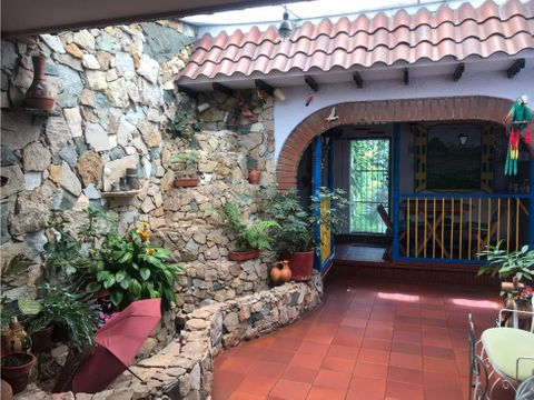 venta casa cerca al portal del quindio en armenia