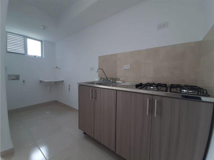 vendo apartamento para estrenar al norte de armenia sector oro negro