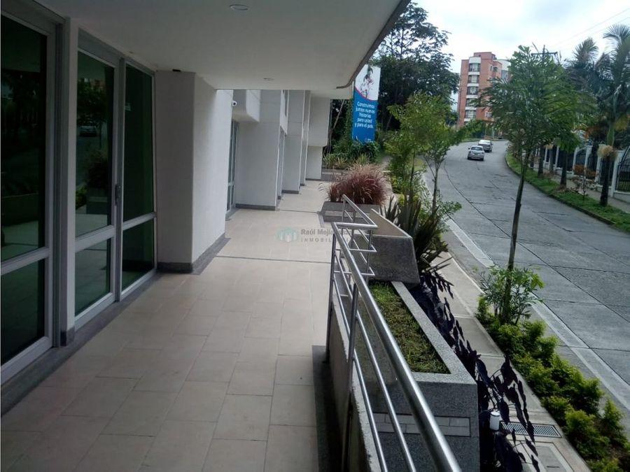 venta local comercial al norte edificio atlantis