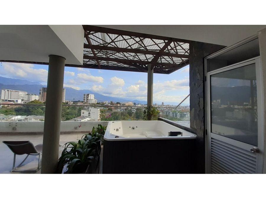 vendo apartaestudio en atika armenia
