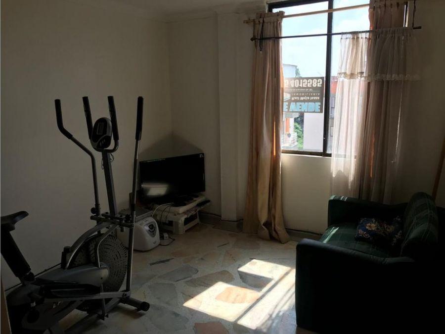 se vende apartamento en palmas de sorrento armenia