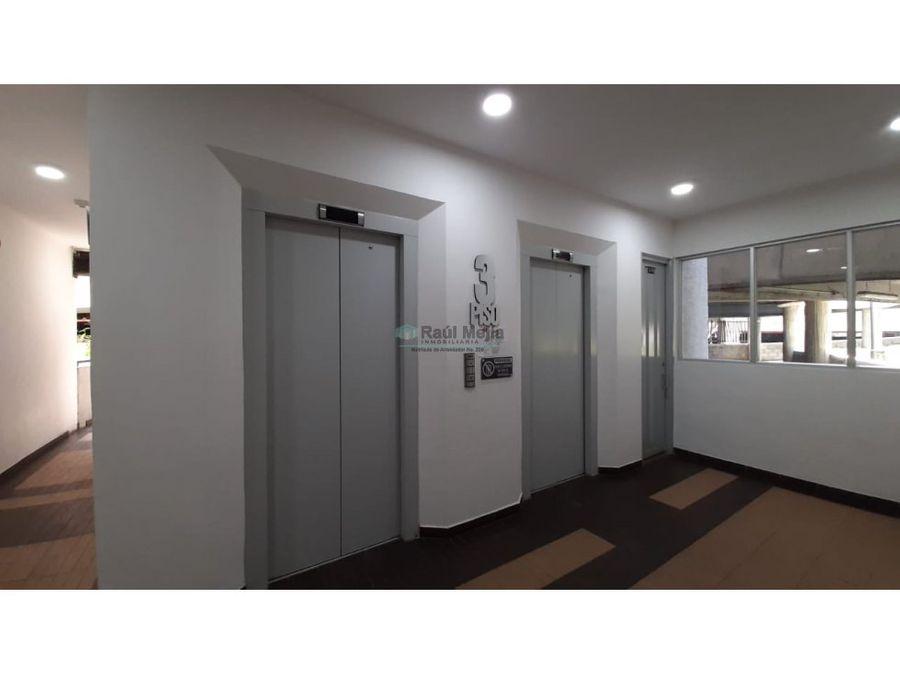 venta de apartamento en edificio 360 de armenia quindio