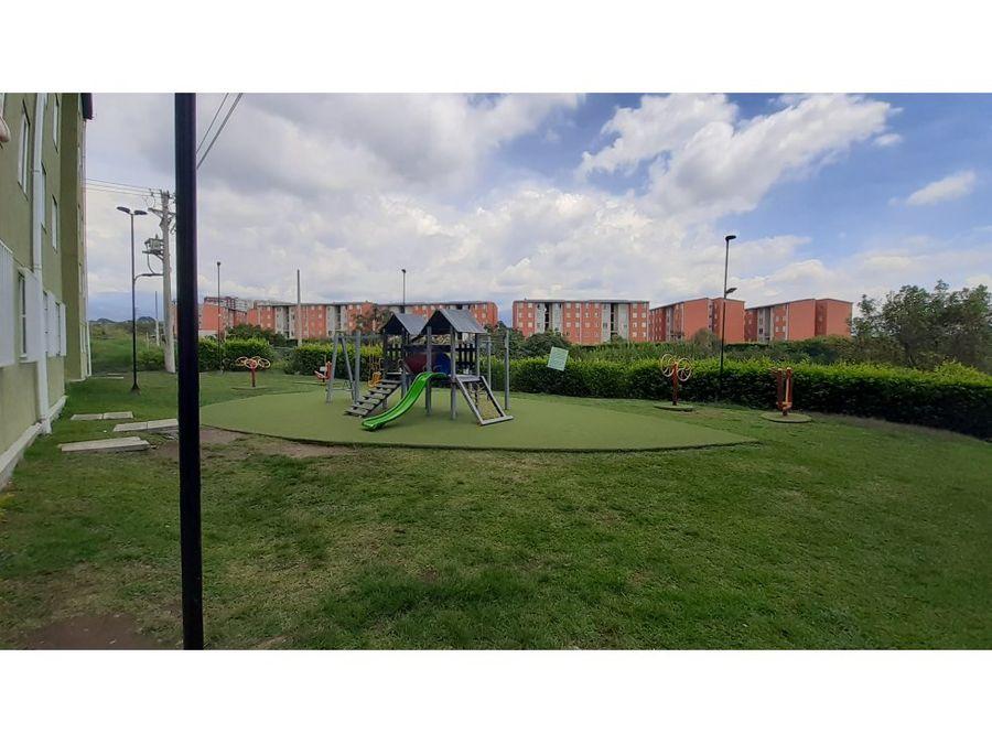 arriendo apartamento en parques de bolivar