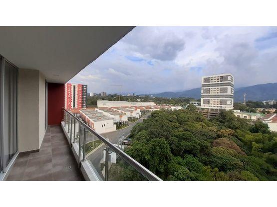 vendo apartamento en portal de alameda armenia