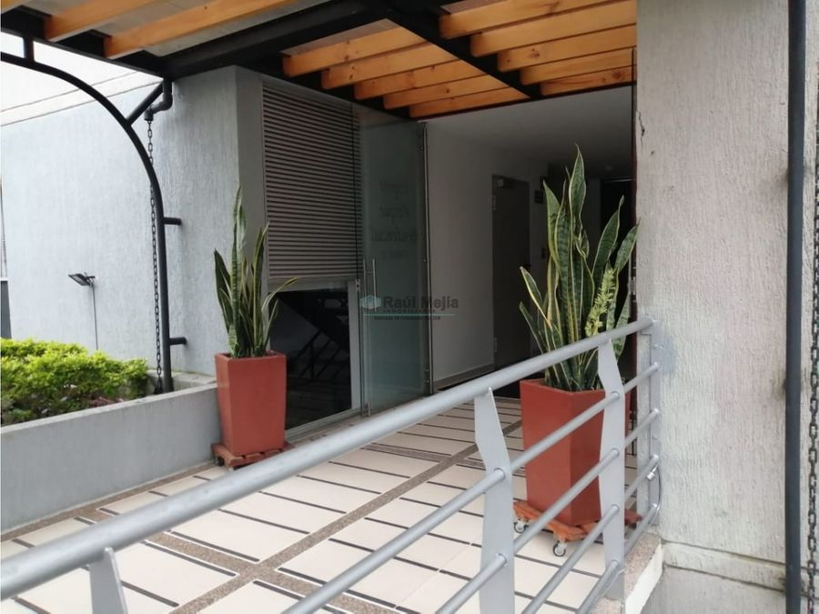 vendo apto duplex con terraza al norte de armenia