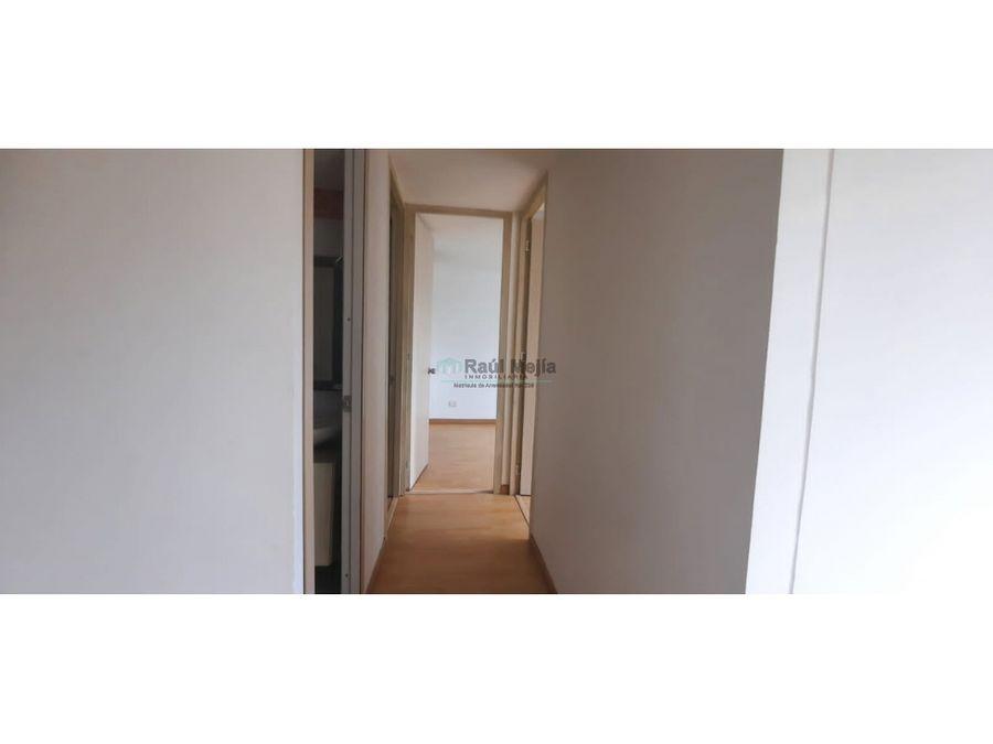vendo apartamento en sector de villa liliana occidente de armenia
