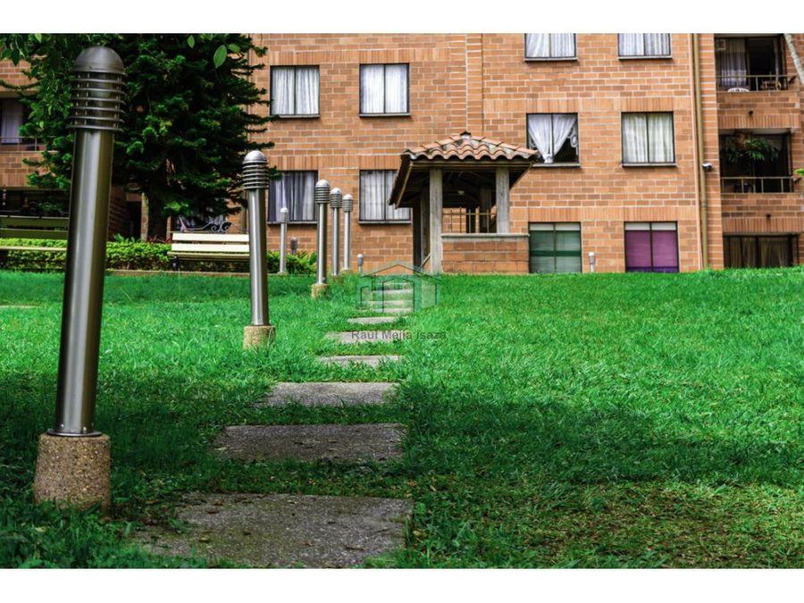 vendo apartamento norte de armenia