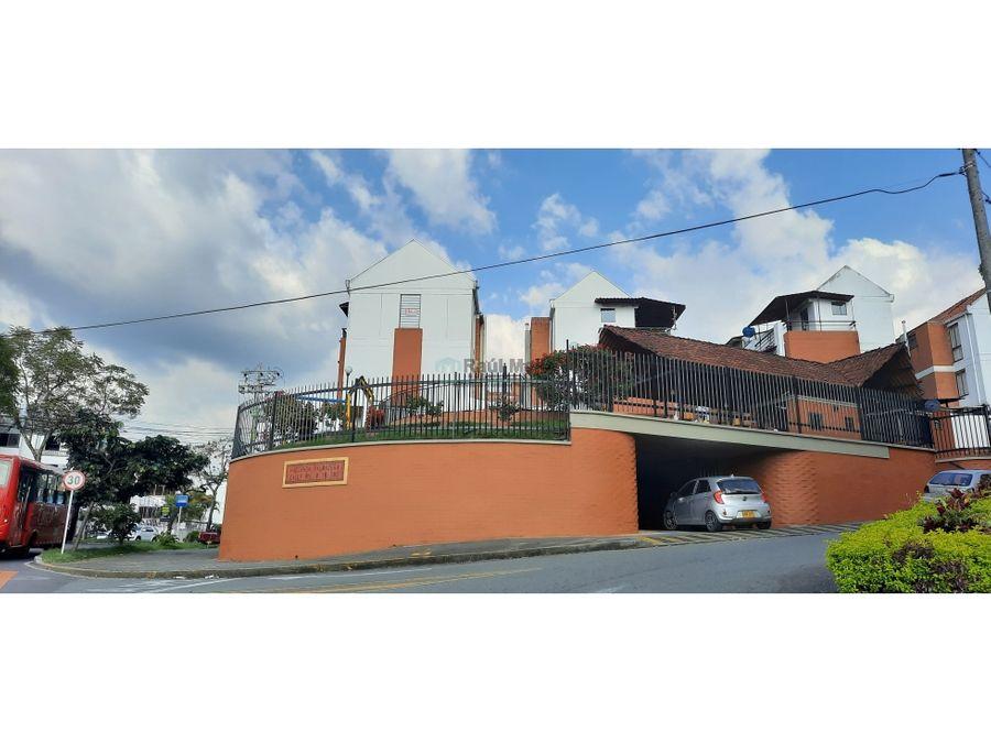 se vende arrienda casa en hacienda palma de cera armenia