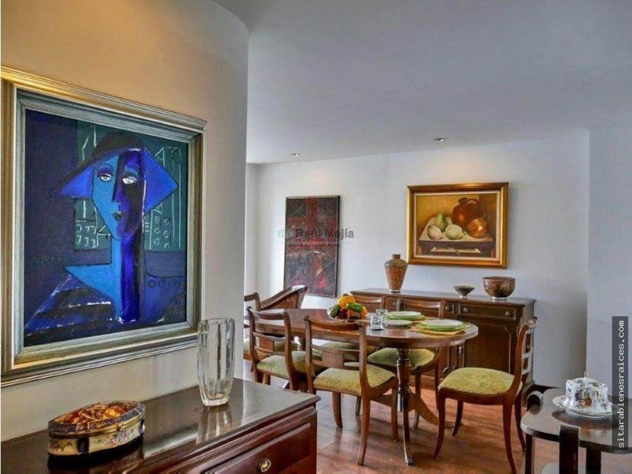 venta de apartamento en sector de laureles armenia
