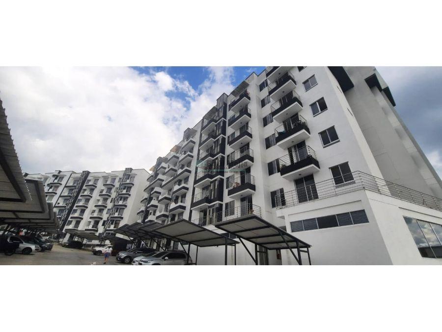 venta de apartamento en armenia cerca al estadio centenario