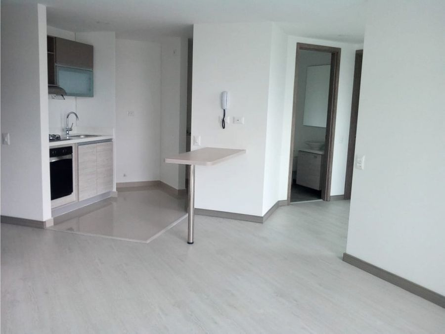 vendo apartamento en terra castellana al norte armenia