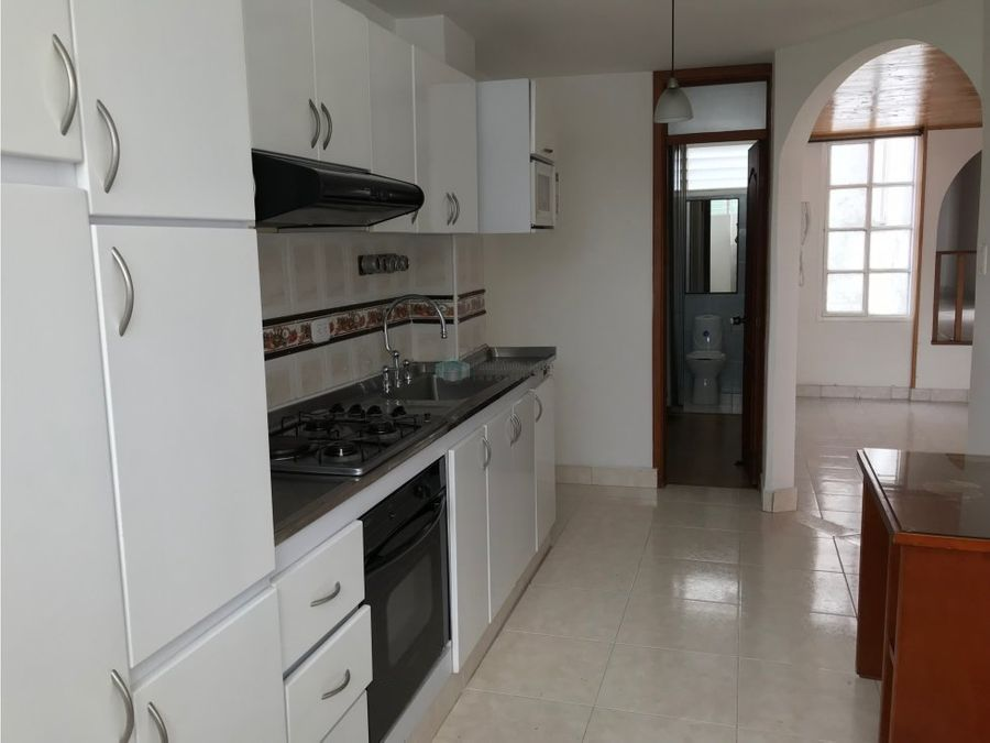 venta de apartamento los profesionales armenia