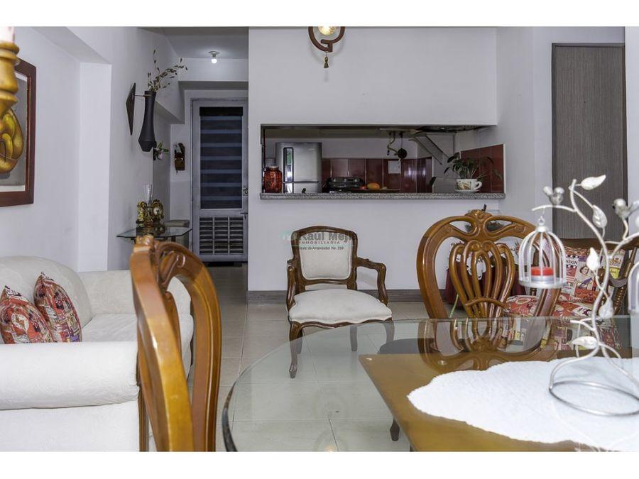 venta de apartamento edificio vulcano cerca al parque sucre de armenia