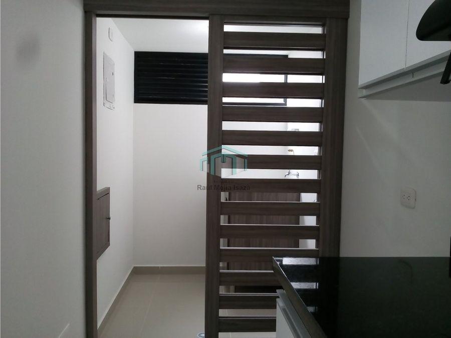 arriendo apartamento en el edificio kalua armenia