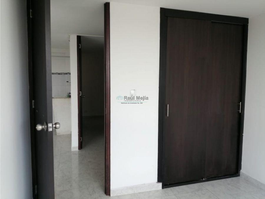 vendo apartamento en el centro de armenia