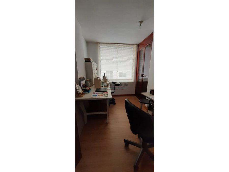 vendo apartamento en laureles norte de armenia