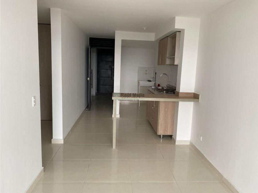 se arrienda apartamento en oviedo sector puerto espejo armenia